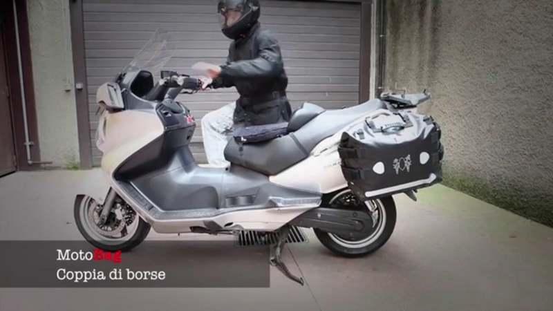 MotoBag - File completo