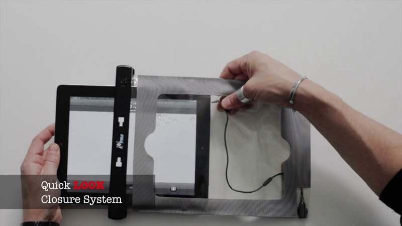 Amphibious - Quick Look - iPad