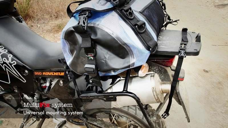 Multi-Fix system